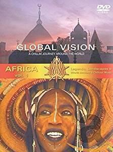 Global Vision. Africa Vol. 1 (DVD) - DVD
