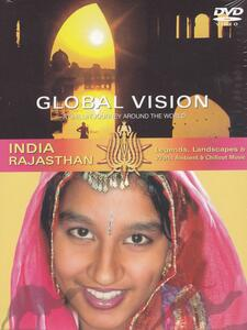 Global Vision. India / Rajasthan (DVD) - DVD