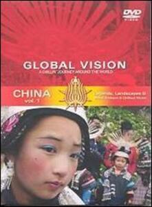 Global Vision. China Vol. 1 (DVD) - DVD