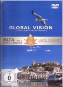 Global Vision. Ibiza Vol. 2 (DVD) - DVD