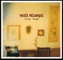 Like Home - Vinile 7'' di Musée Mécanique
