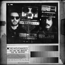 You Are the Reason for my Troubles - Vinile LP di Mojomatics