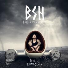 Endlich Erwachsen - Vinile LP + CD Audio di Bass Sultan Hengzt