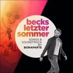 Cover CD Colonna sonora Becks Letzter Sommer