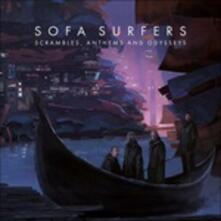 Scrambles, Anthems and Odysseys - Vinile LP di Sofa Surfers