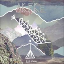 Blue Sphinx - Vinile LP + CD Audio di Akere