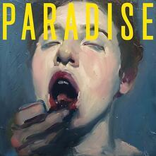 Yellow - Vinile 7'' di Paradise