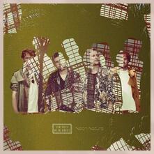 Neon Nature (with MP3 Download) - Vinile LP di Farewell Dear Ghost