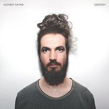 Odyssey - Vinile LP di Monkey Safari
