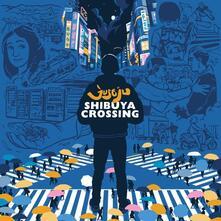 Shibuya Crossing - Vinile LP di Juse Ju