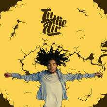 In the Air - Vinile LP di Kidaf