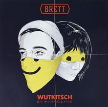 Wutkitsch (180 gr. + MP3 Download) - Vinile LP di Brett