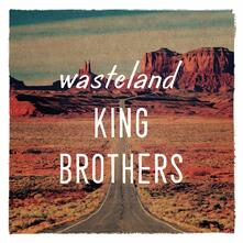 Wasteland - Vinile LP di King Brothers
