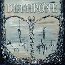 Humanity - Vinile LP di Dethrone