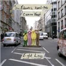 The Electric Kool-Aid Cuckoo Nest - Vinile LP di Eight Legs