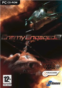 Videogioco Enemy Engaged 2 Personal Computer 0