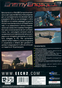 Videogioco Enemy Engaged 2 Personal Computer 7