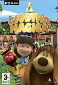 Videogioco Giostra Magica Personal Computer 0