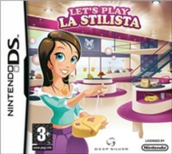 Let`s Play: La Stilista