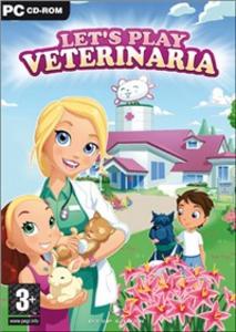 Videogioco Let's Play: la Veterinaria Personal Computer