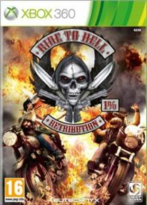 Ride to Hell: Retribution - 2