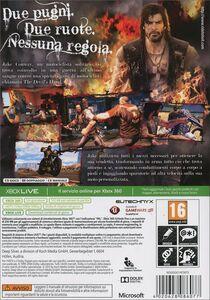 Videogioco Ride to Hell: Retribution Xbox 360 6
