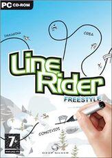 Videogiochi Personal Computer Line Rider Freestyle