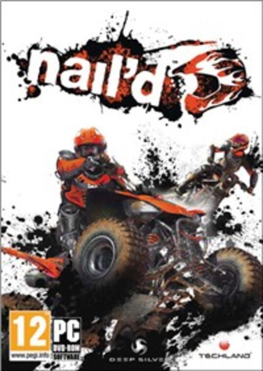 Nail'd - 2