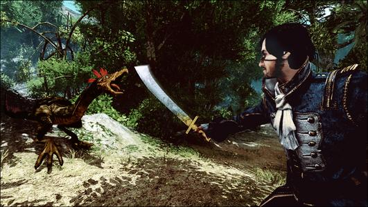 Videogioco Risen 2: Dark Waters Xbox 360 3