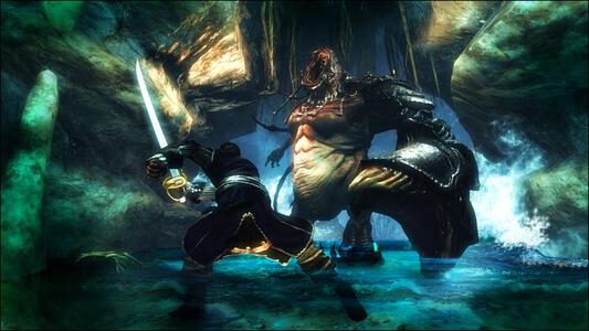 Risen 2: Dark Waters - 9