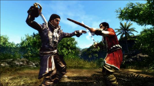 Videogioco Risen 2: Dark Waters Xbox 360 7