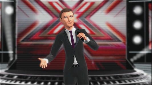 X-Factor - 3