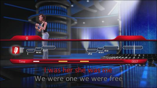 Videogioco X-Factor PlayStation3 2