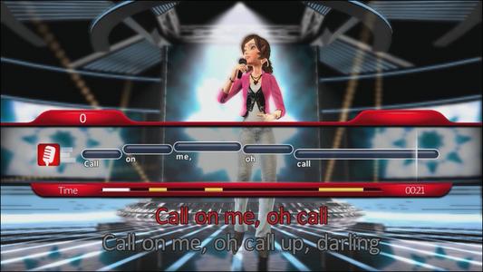 Videogioco X-Factor PlayStation3 4