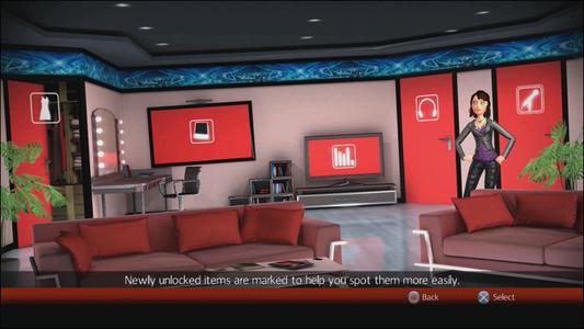 Videogioco X-Factor PlayStation3 5