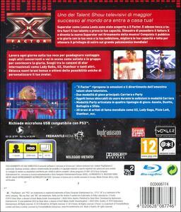 X-Factor - 9