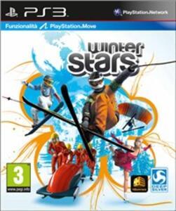 Winter Stars - PS3 - 2