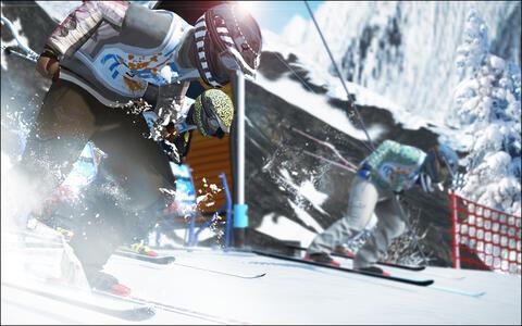 Winter Stars - PS3 - 6