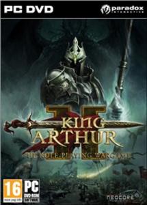 Videogioco King Arthur II Personal Computer 0