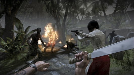 Videogioco Dead Island Special Edition Xbox 360 4