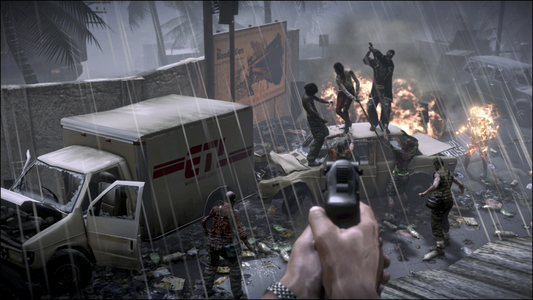 Videogioco Dead Island Special Edition Xbox 360 8