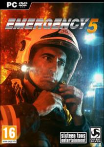 Videogioco Emergency 5 Personal Computer 0