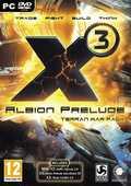 Videogiochi Personal Computer X3 Terran War Pack