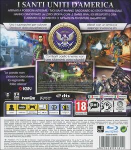 Saints Row IV - 7