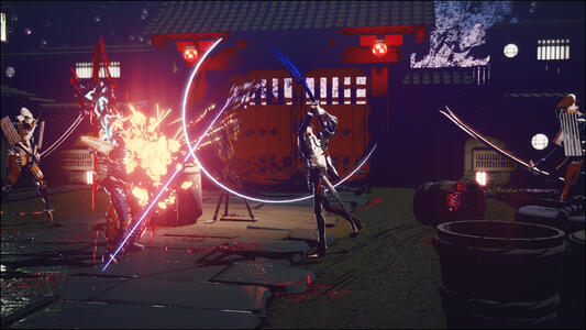 Killer is Dead Limited Edition - 4