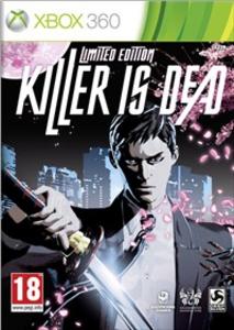 Videogioco Killer is Dead Limited Edition Xbox 360 0