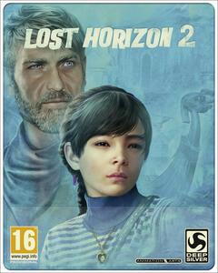 Lost Horizon 2 Steelbook Edition - 2