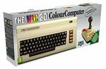 The Vic20 -