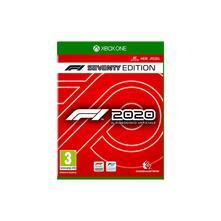 F1 2020 - Seventy Edition - XONE