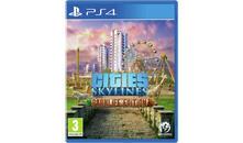 Koch Media Cities: Skylines - Parklife, PS4 videogioco PlayStation 4 Basic